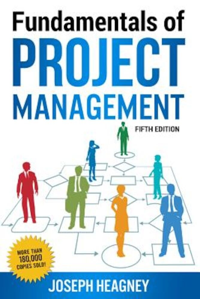 Fundamentals of Project Management, Paperback