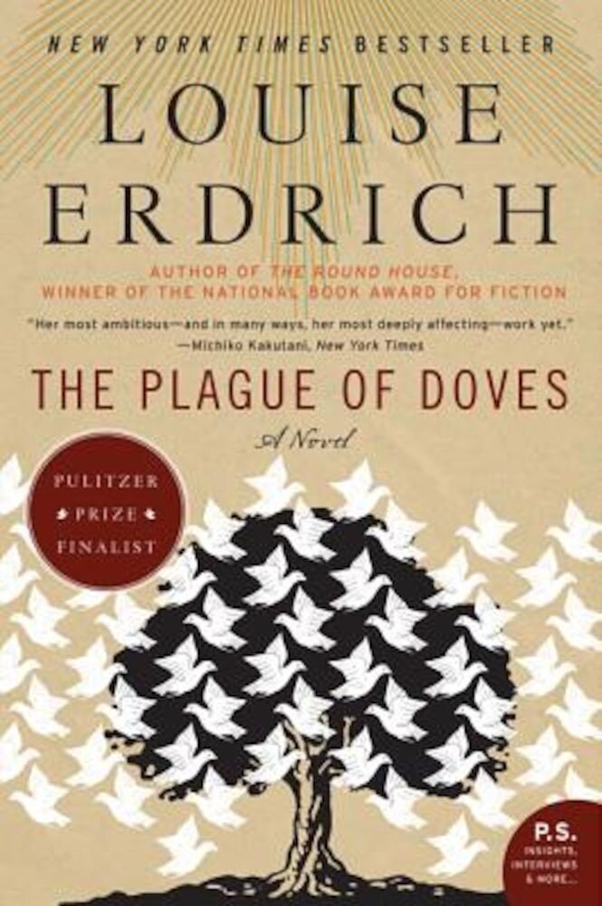 The Plague of Doves, Paperback