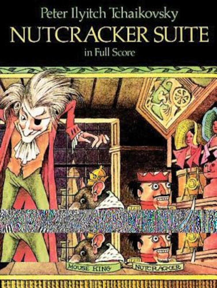Nutcracker Suite in Full Score, Paperback