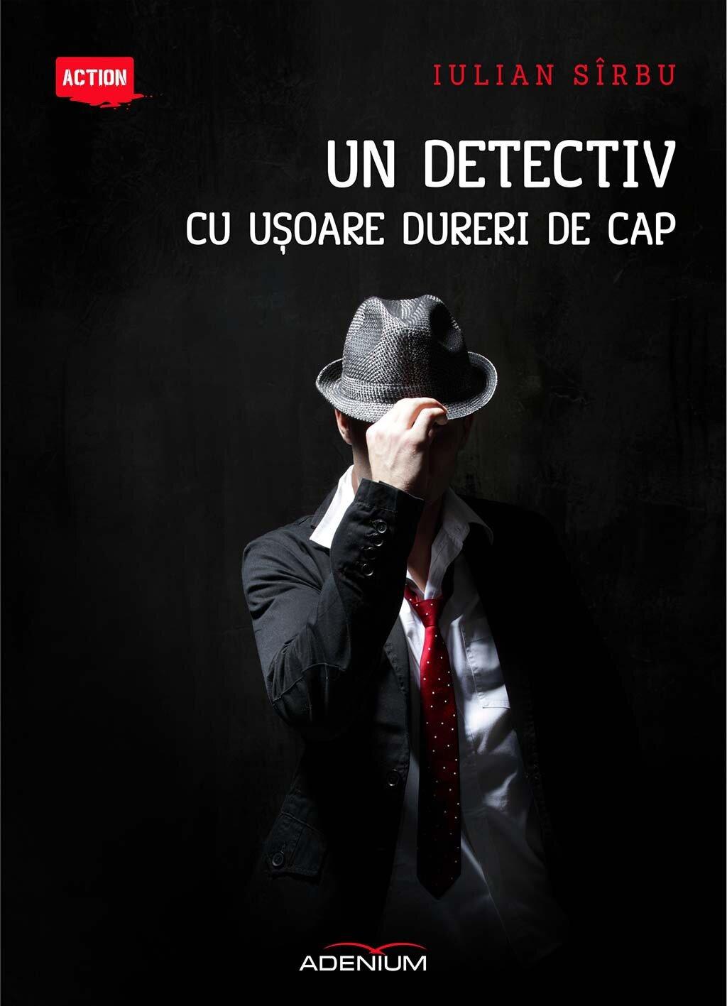 Un detectiv cu usoare dureri de cap (eBook)