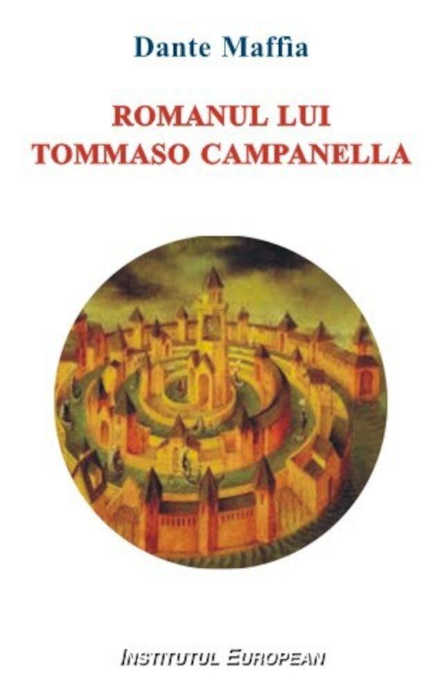 Romanul lui Tommaso Campanella