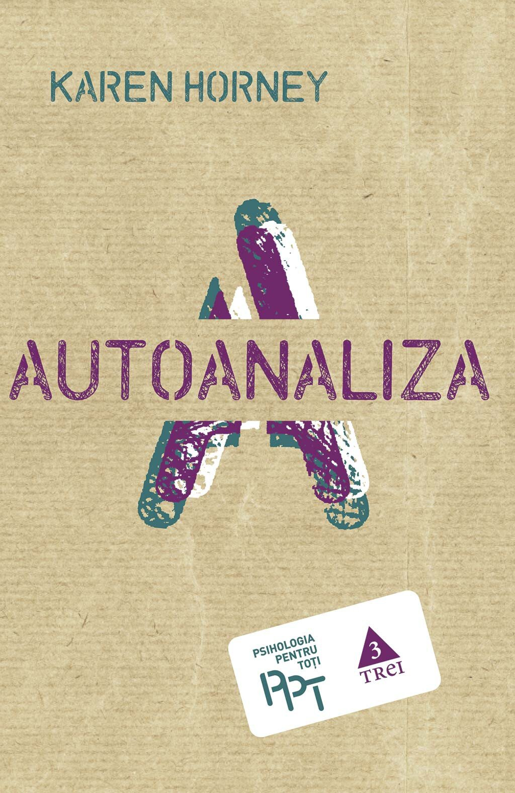 Autoanaliza (eBook)