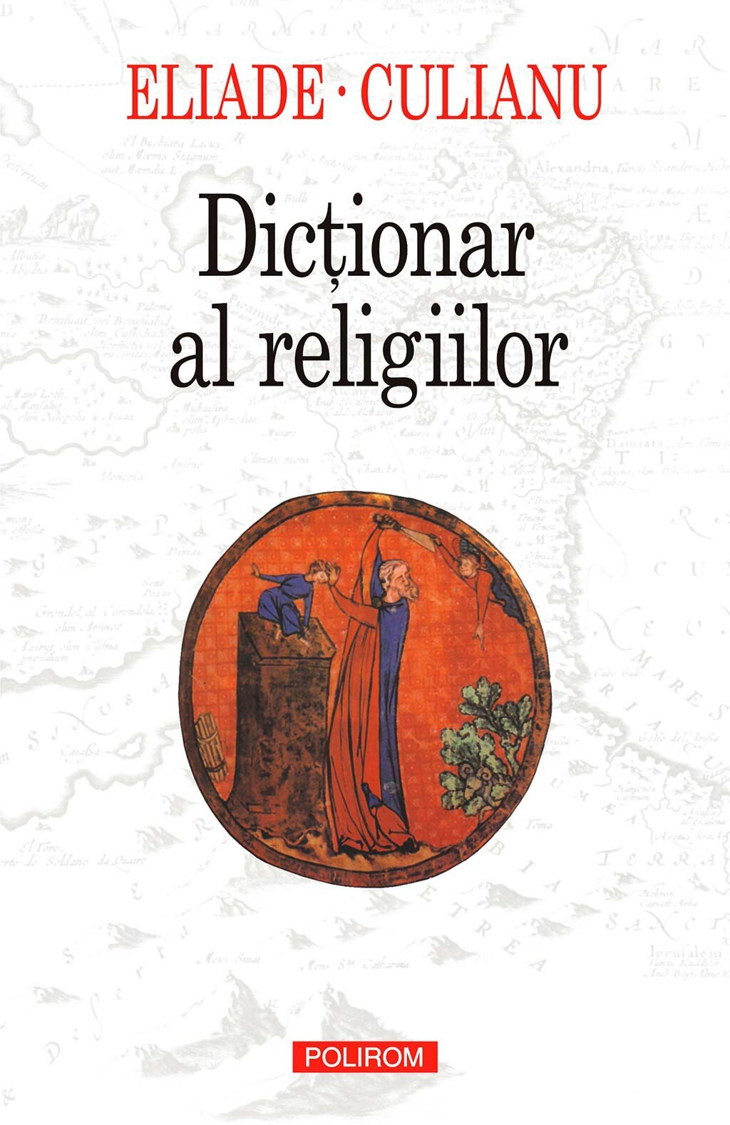 Dictionar al religiilor PDF (Download eBook)