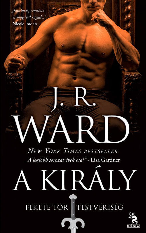 A kiraly (eBook)