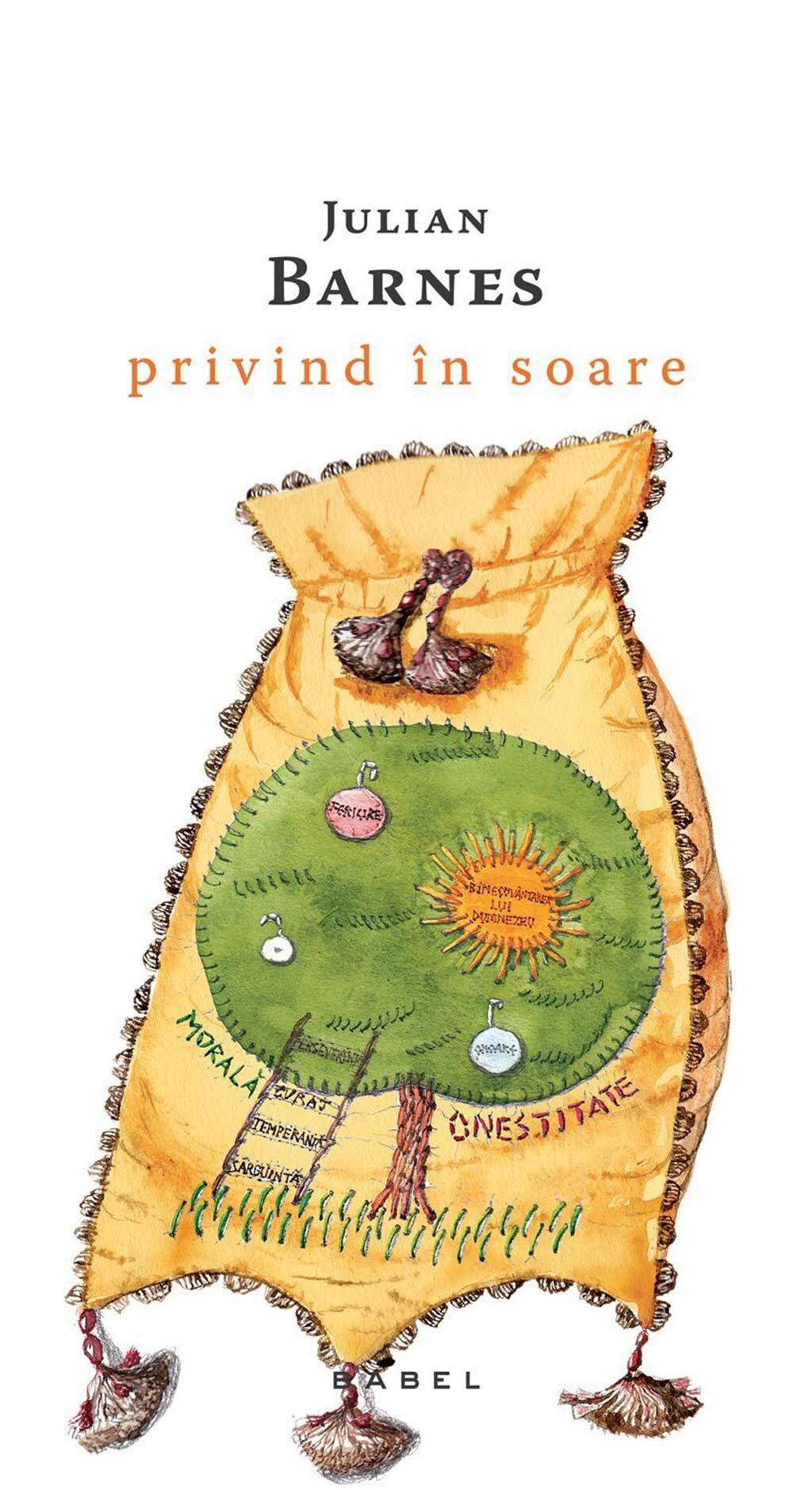 Privind in soare PDF (Download eBook)