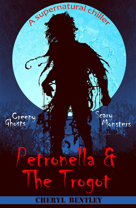 Petronella & The Trogot (eBook)