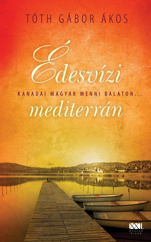 Edesvizi mediterran (eBook)