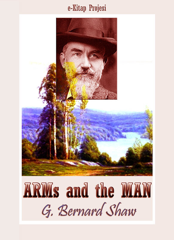 Arms and the Man (eBook)