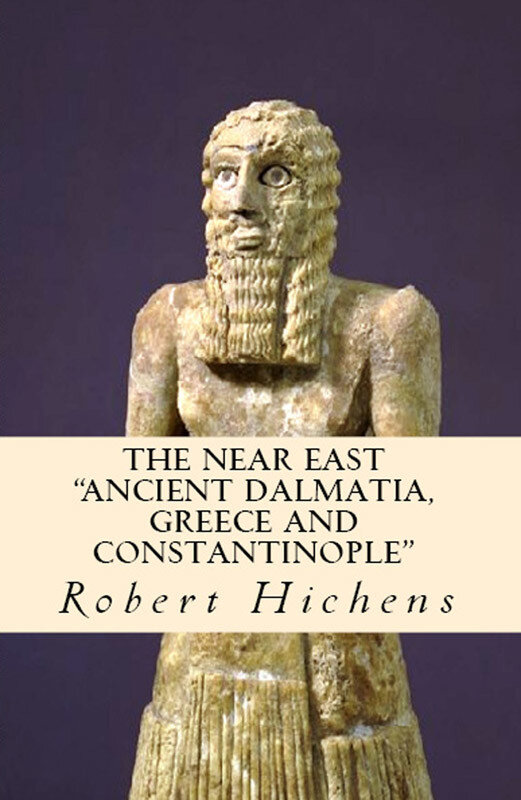 The Near East (eBook)
