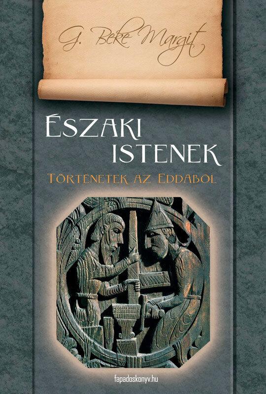 Eszaki istenek (eBook)