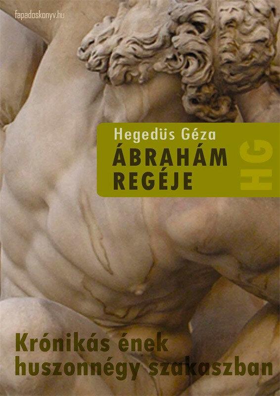 Abraham regeje (eBook)