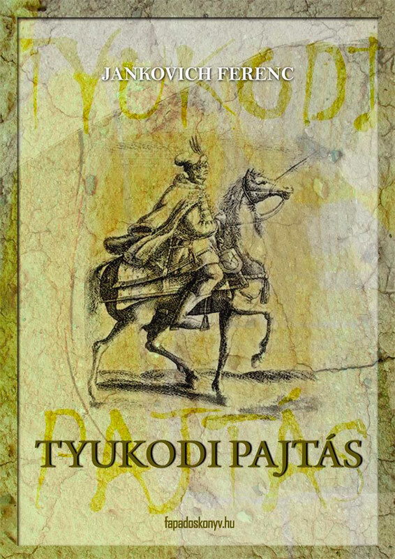 Tyukodi pajtas (eBook)