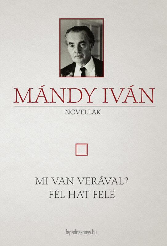 Mi van Veraval? - Fel hat fele (eBook)