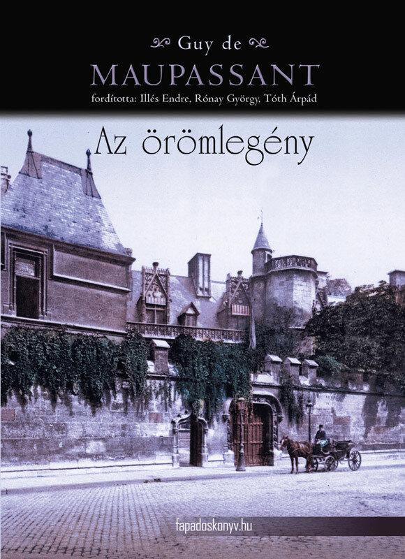 Az oromlegeny - valogatott novellak (eBook)