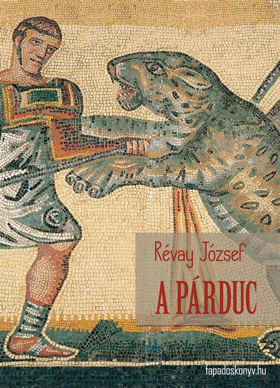 A parduc (eBook)