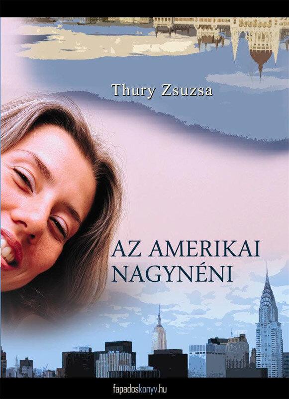 Az amerikai nagyneni (eBook)