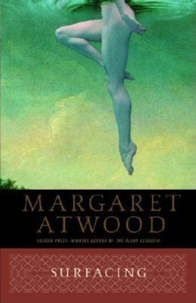 Surfacing, Paperback