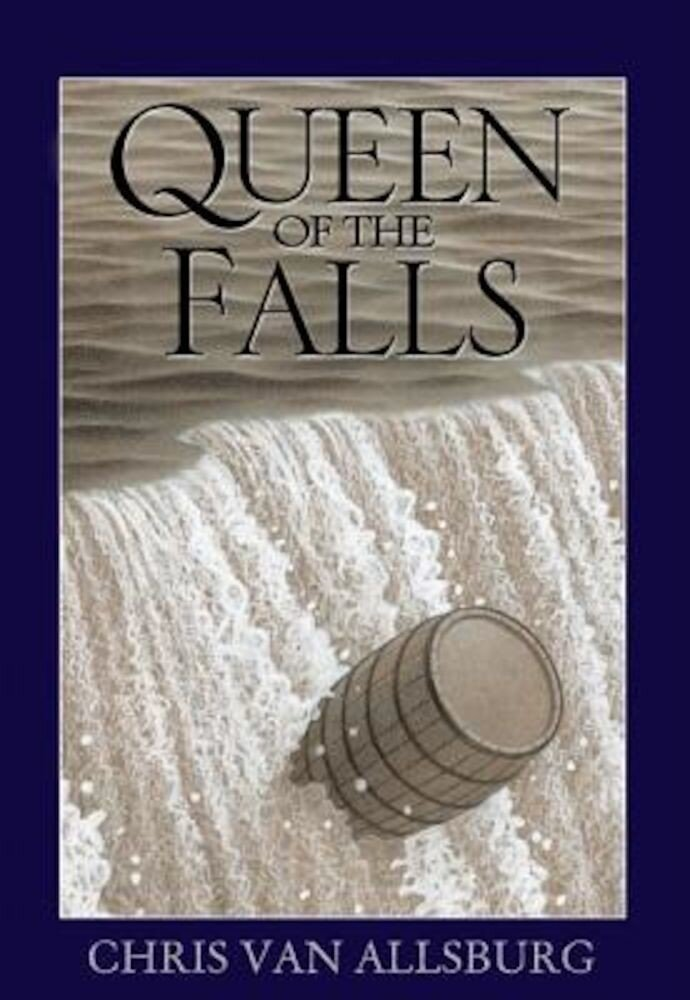 Queen of the Falls, Hardcover