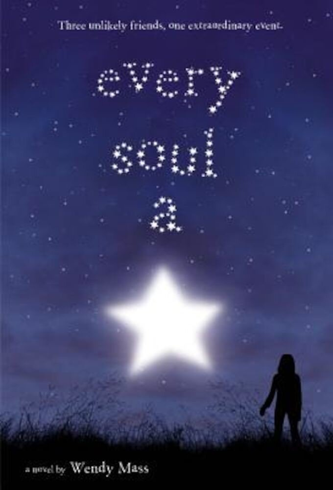 Every Soul a Star, Paperback