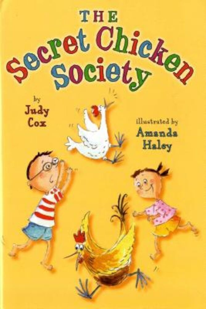 The Secret Chicken Society, Paperback