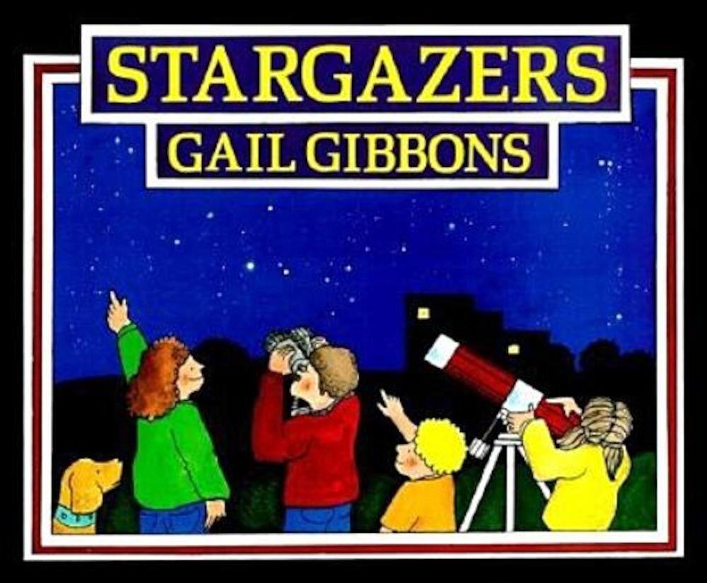 Stargazers, Paperback