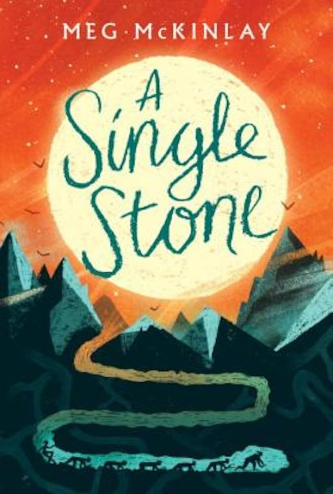 A Single Stone, Hardcover