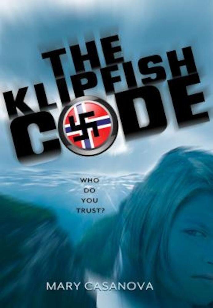 The Klipfish Code, Paperback