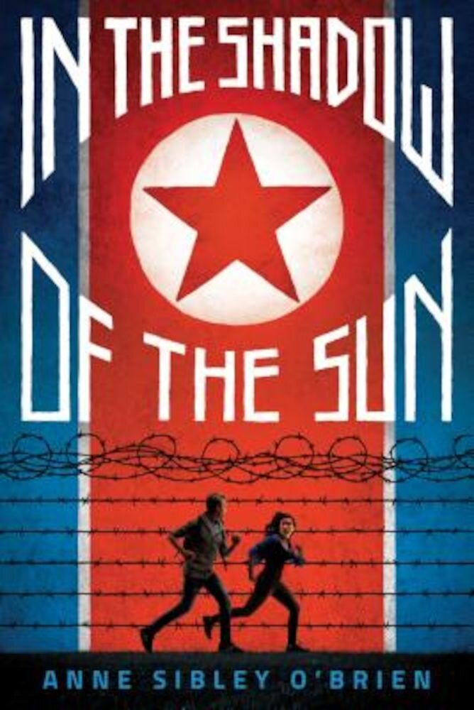In the Shadow of the Sun, Hardcover