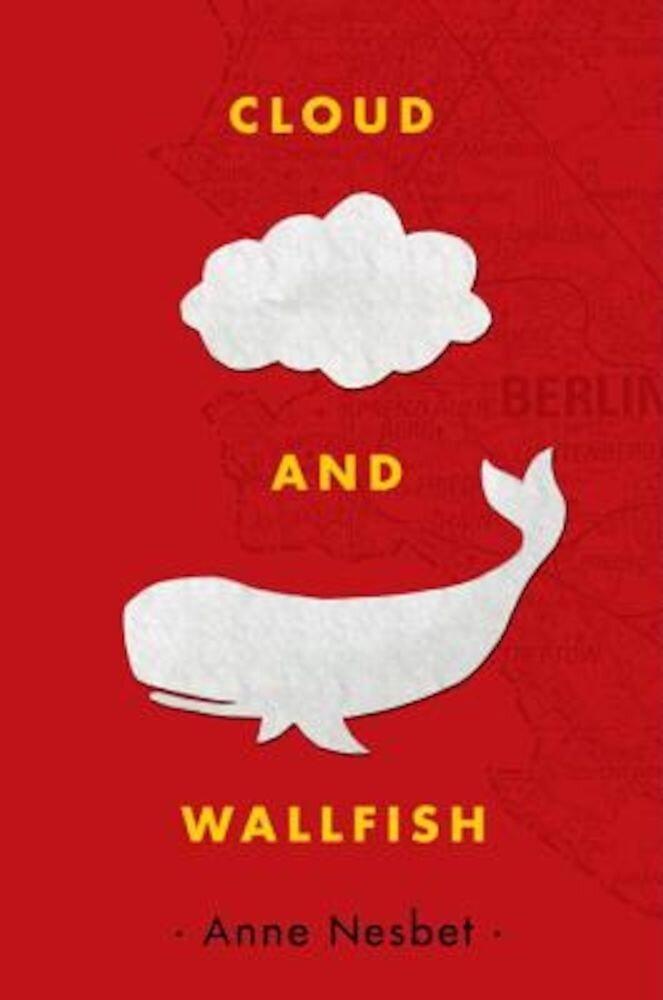 Cloud and Wallfish, Hardcover
