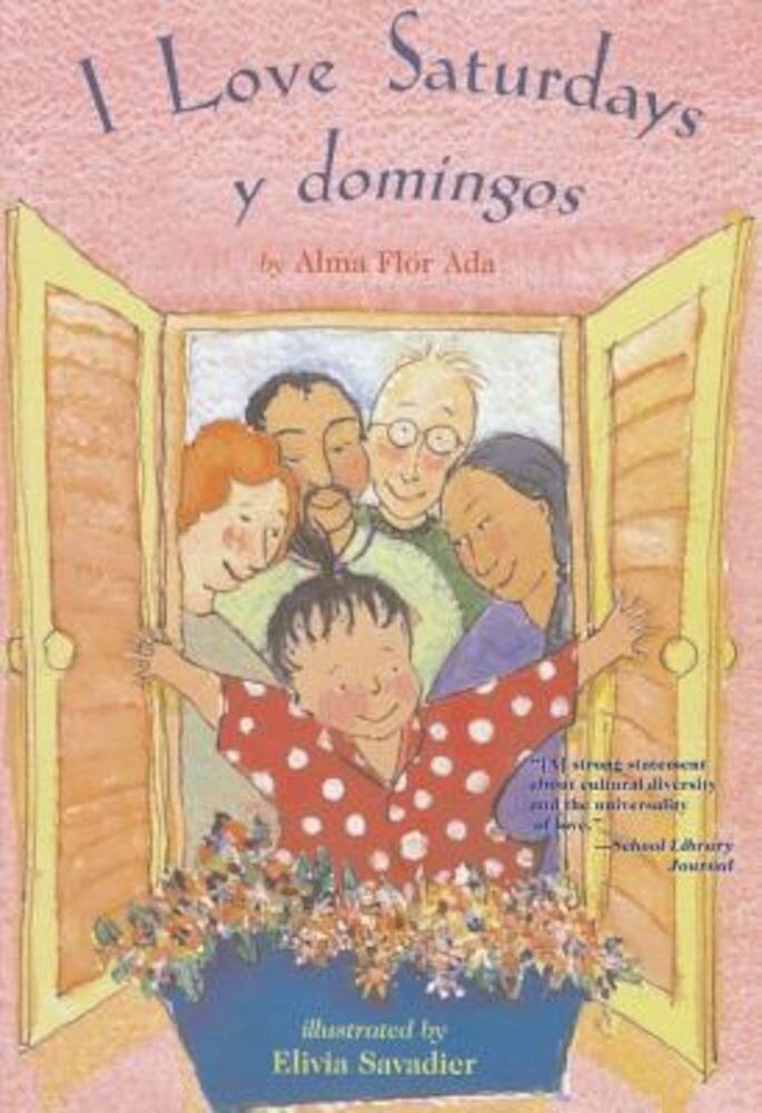 I Love Saturdays y Domingos, Paperback