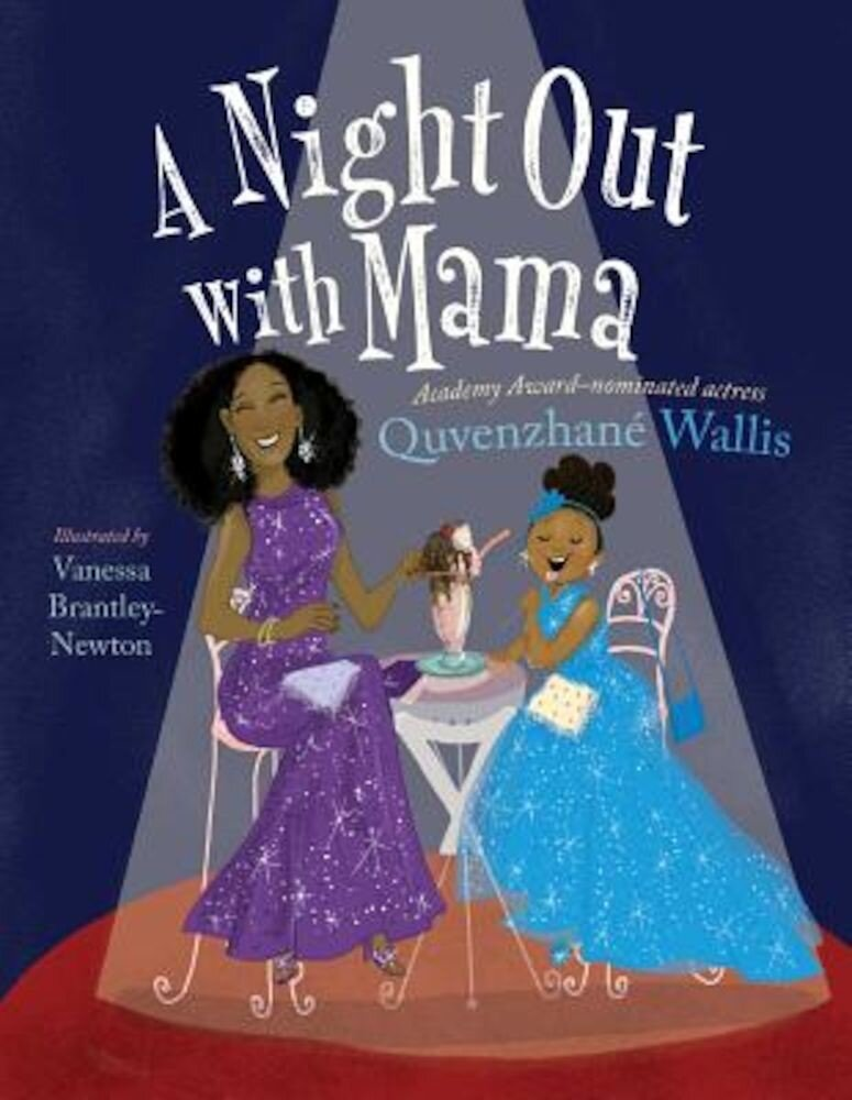 A Night Out with Mama, Hardcover