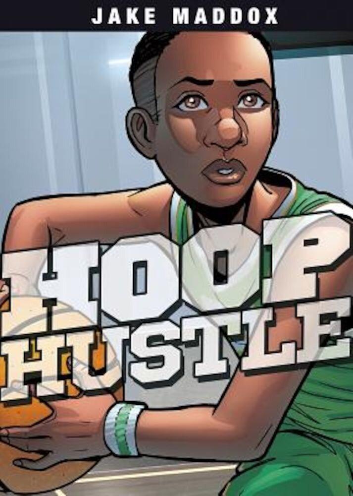 Hoop Hustle, Paperback