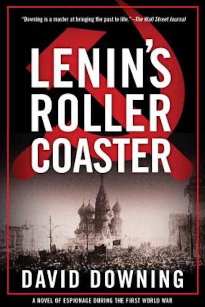 Lenin's Roller Coaster, Hardcover