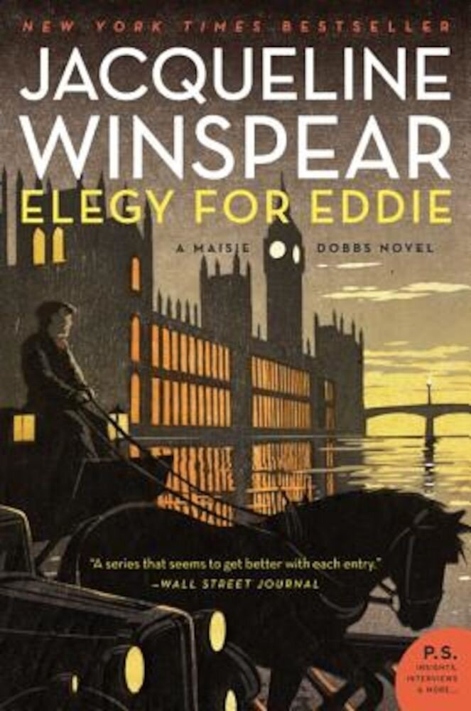 Elegy for Eddie, Paperback