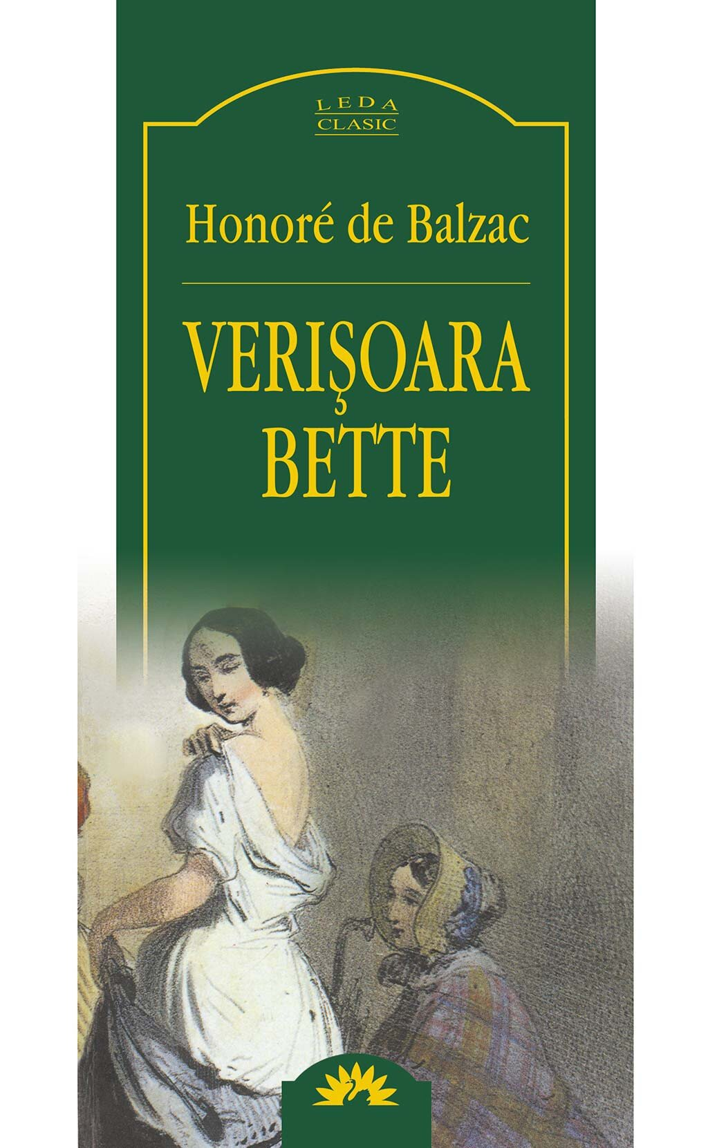 Verisoara Bette (eBook)