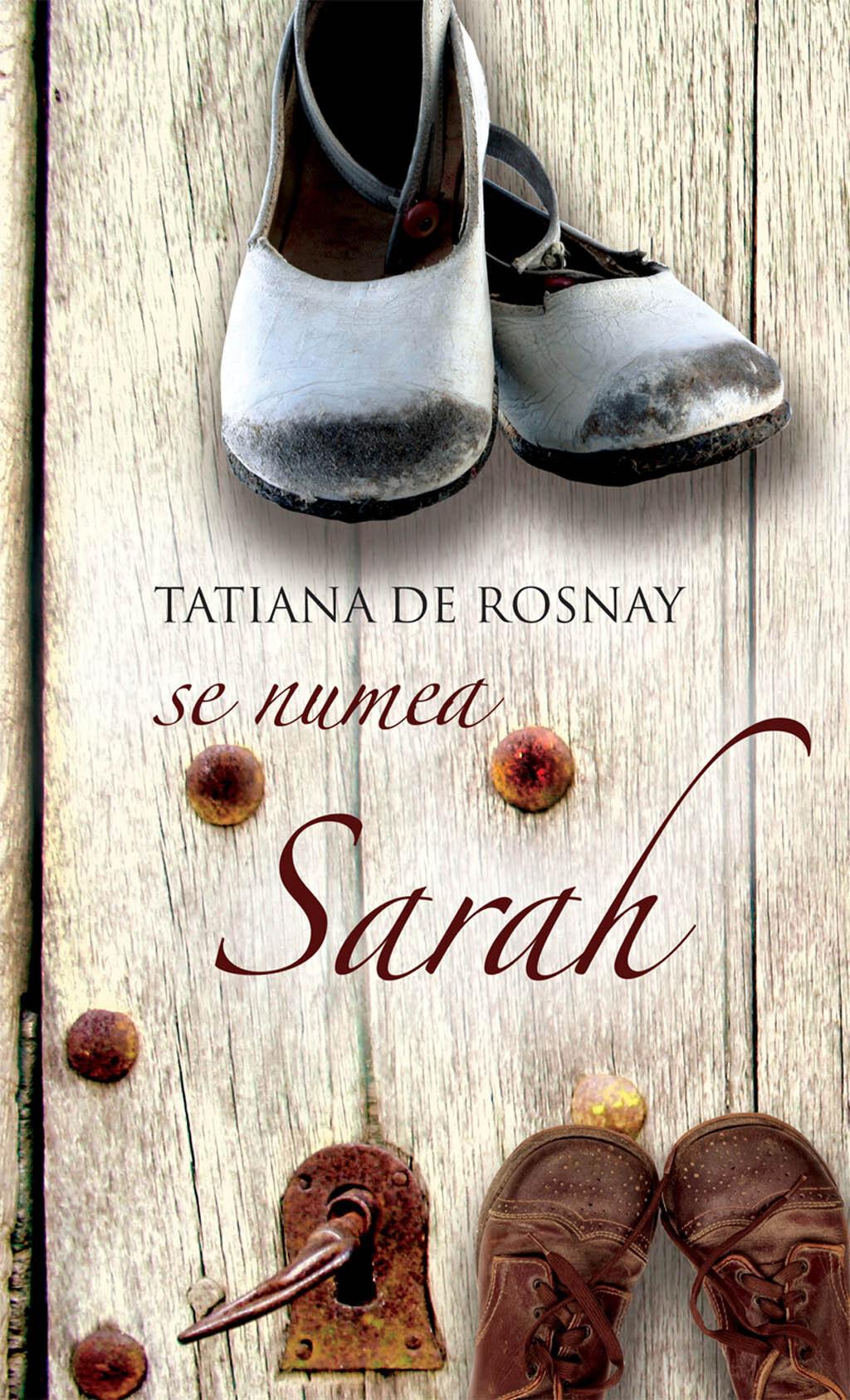 Se numea Sarah (eBook)