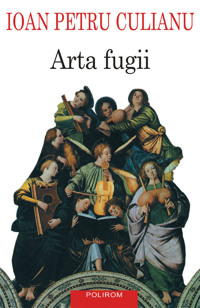 Arta fugii (eBook)