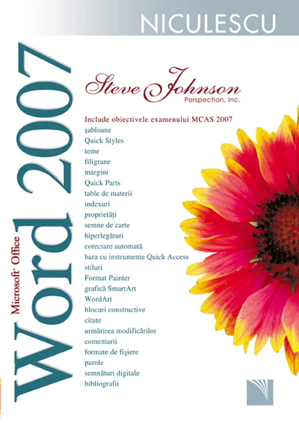 Microsoft Office Word 2007 (eBook)