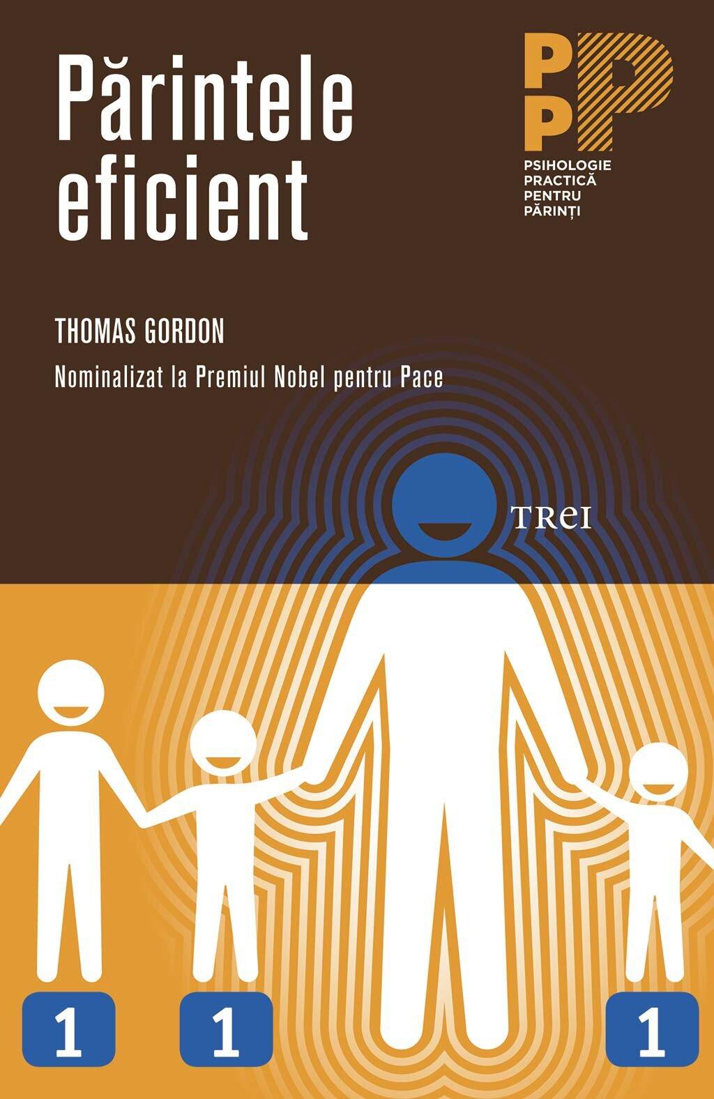 Parintele eficient (eBook)