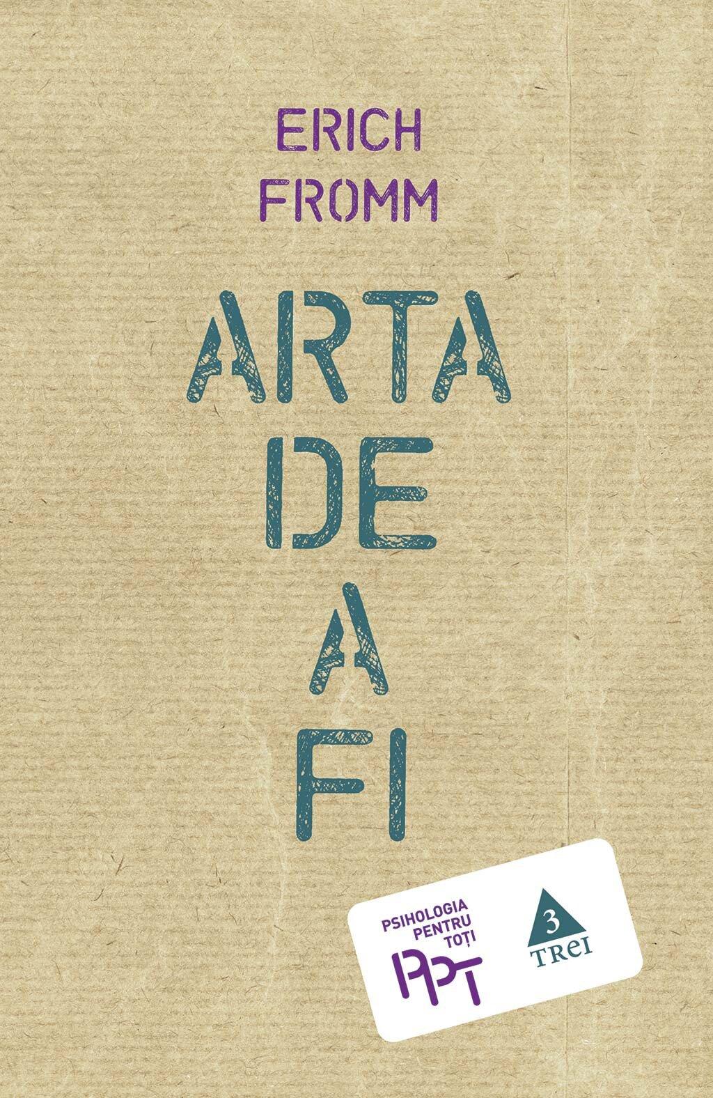 Arta de a fi (eBook)