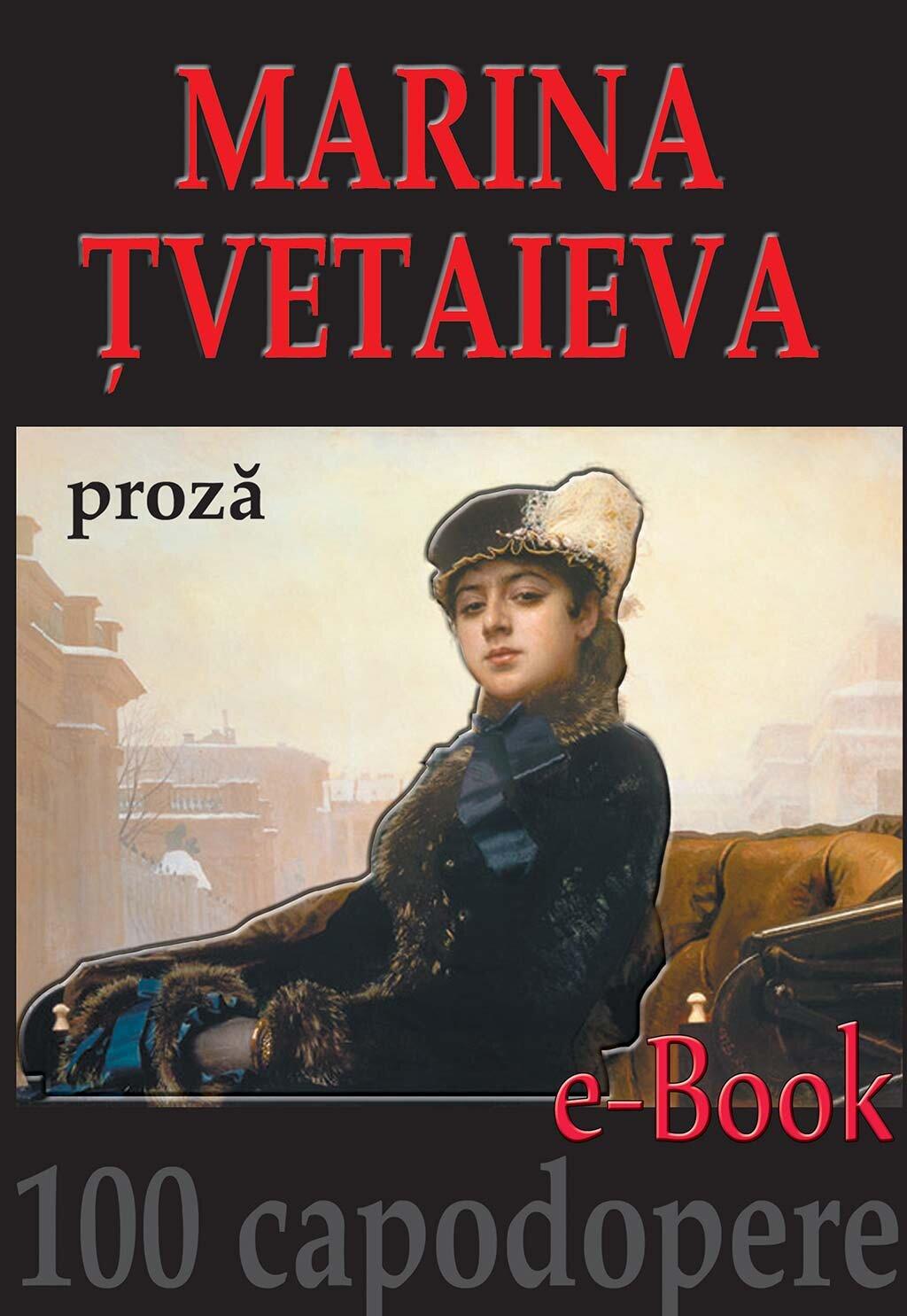Proza (eBook)