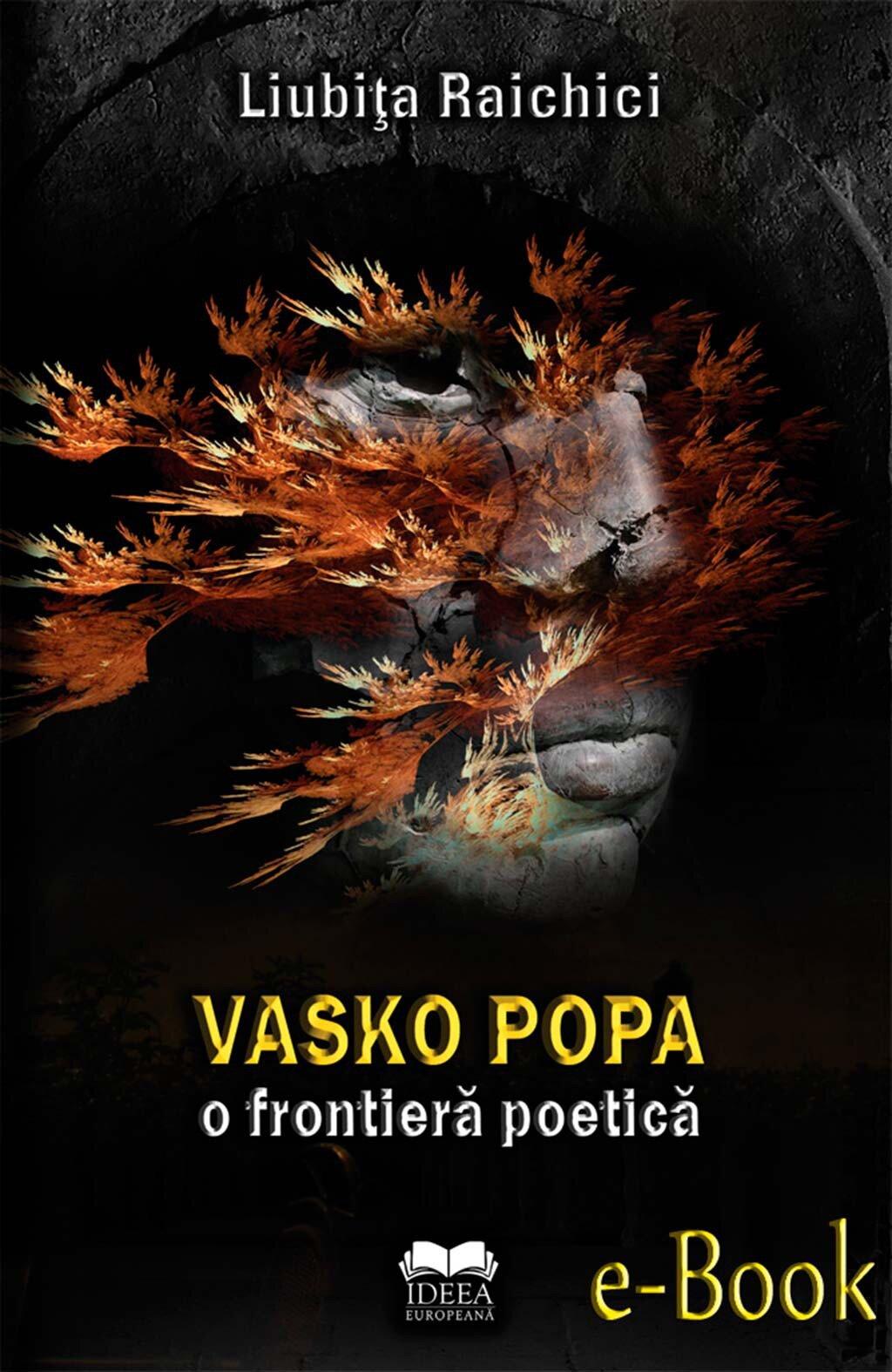 Vasko Popa - o frontiera poetica (eBook)