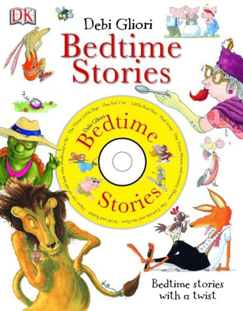Bedtime Stories - English version