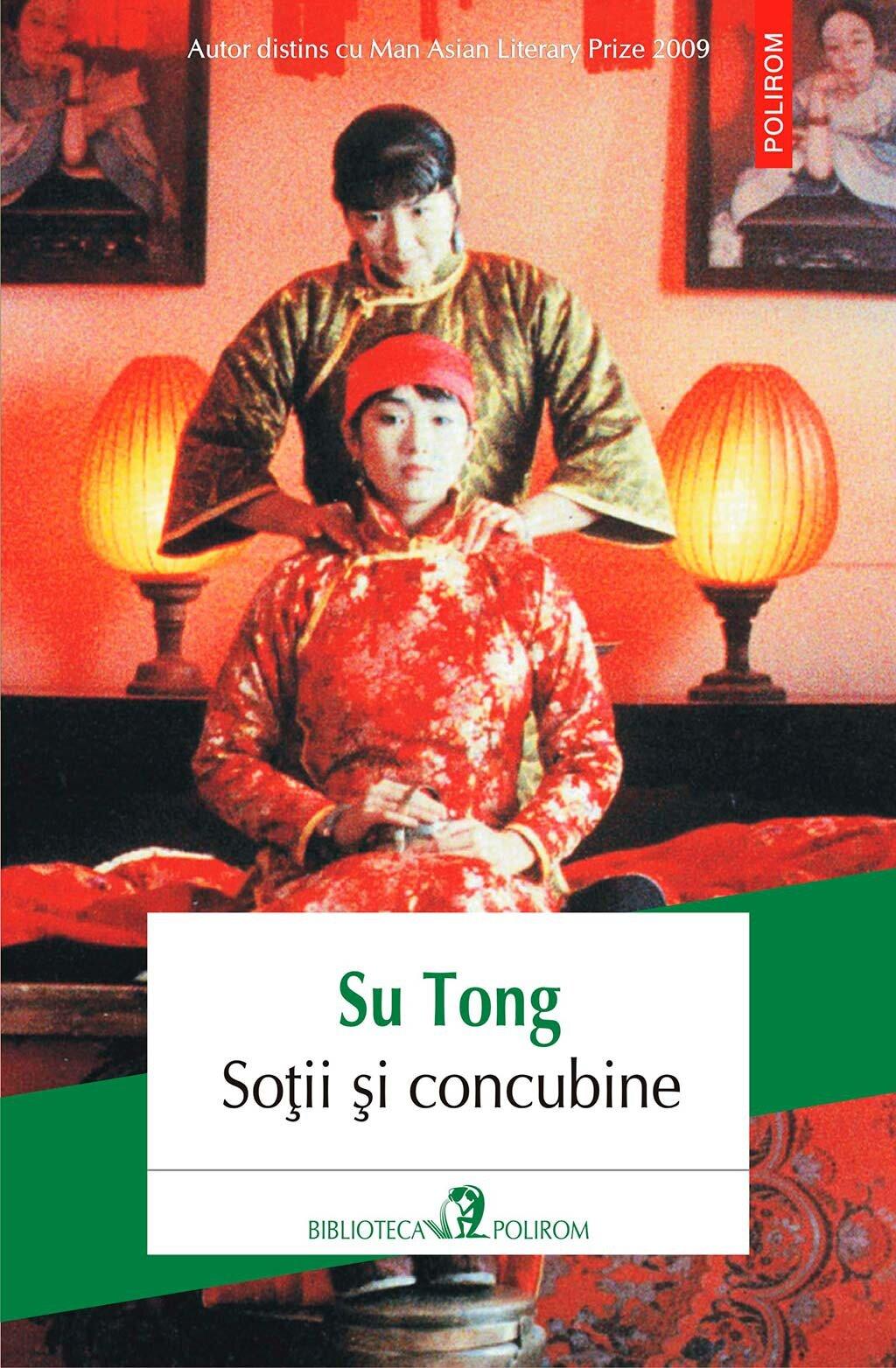 Sotii si concubine PDF (Download eBook)
