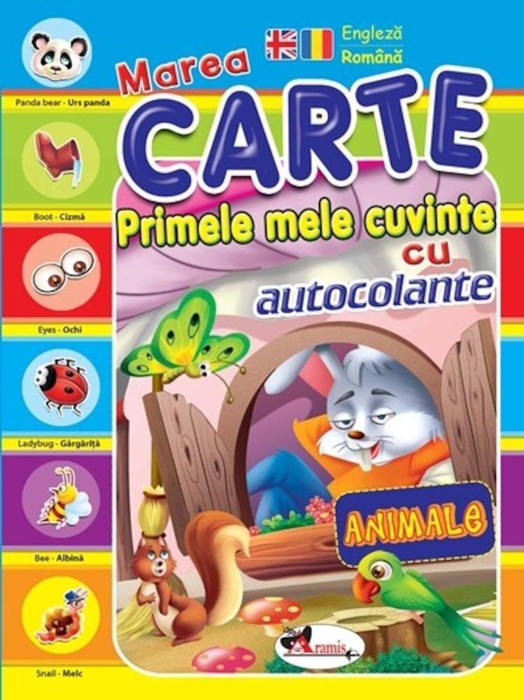 Marea carte - Animale