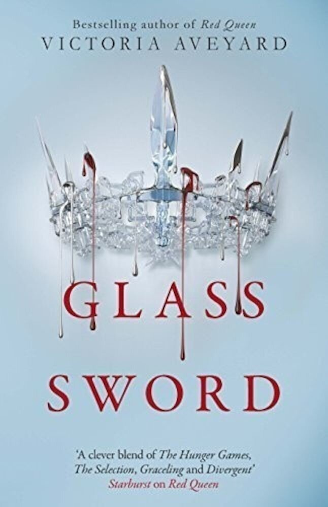 Red Queen 2. Glass Sword