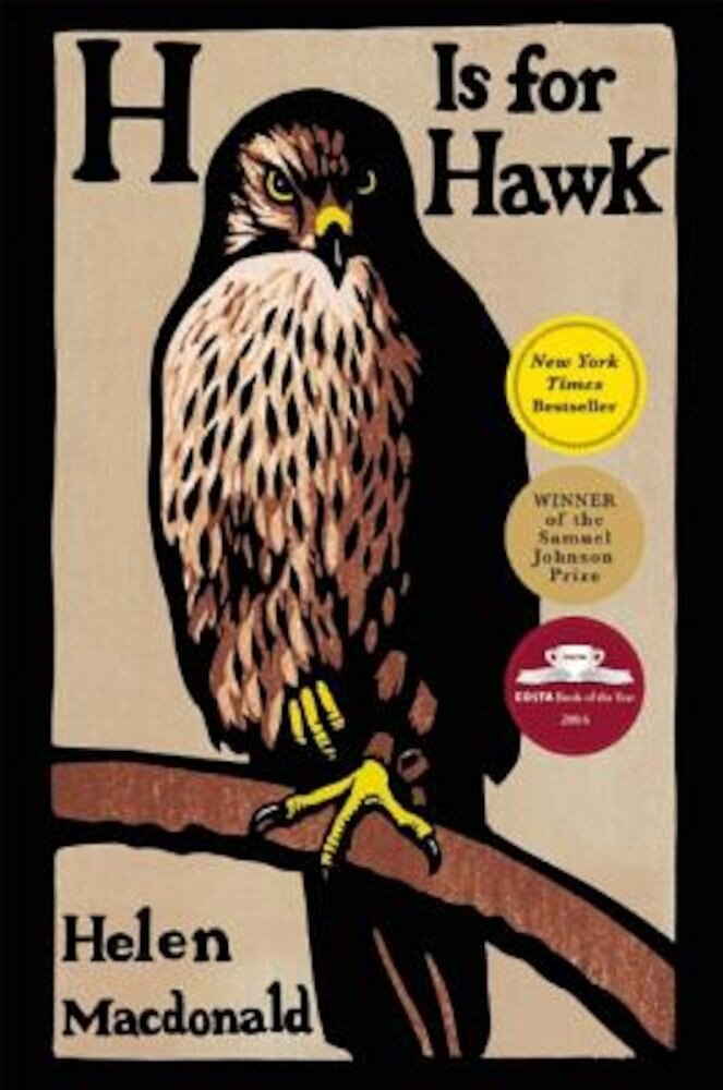 H Is for Hawk, Hardcover