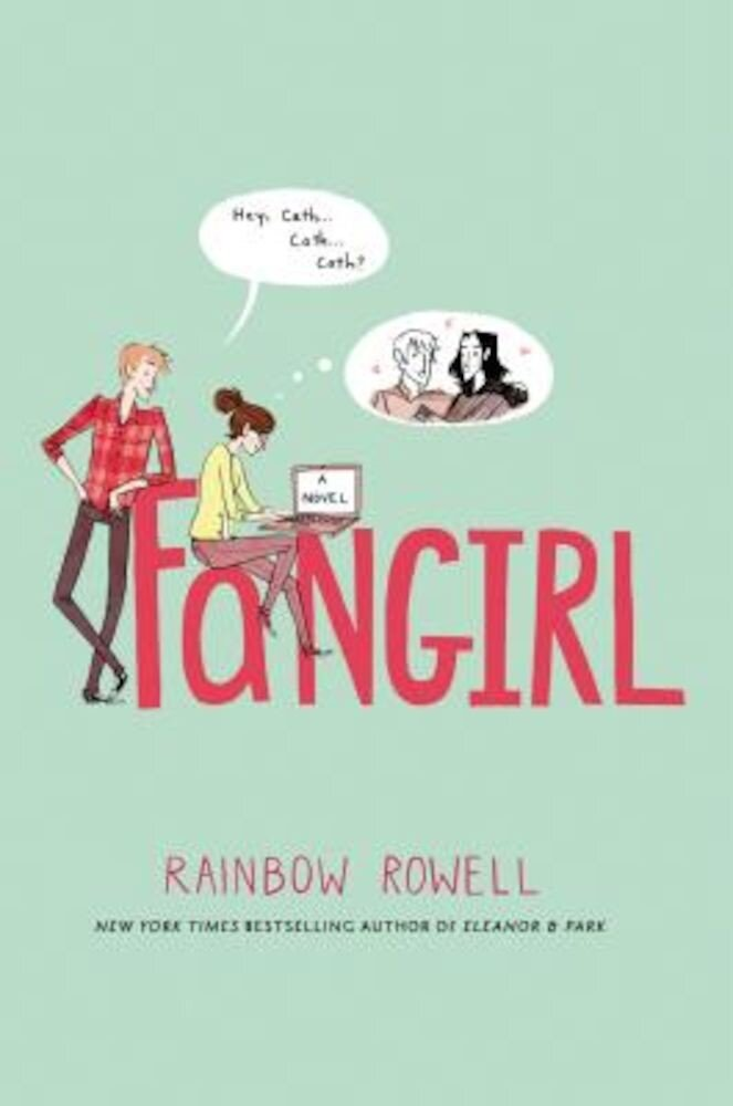 Fangirl, Hardcover