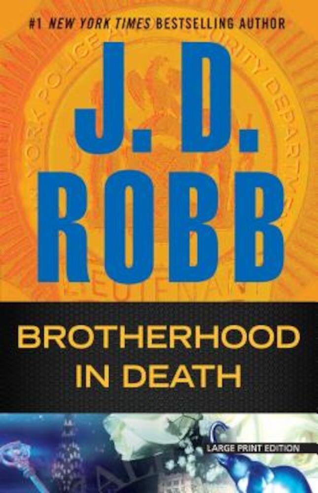 Brotherhood in Death, Paperback