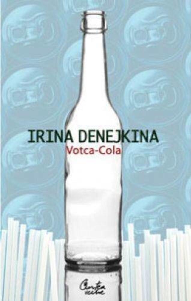 Coperta Carte Votca-Cola